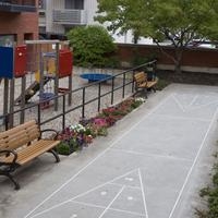 Cartier Place Suite Hotel Childrens Play Area - Outdoor