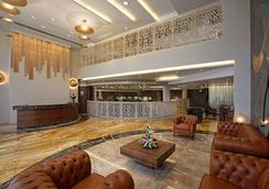 Bizz The Hotel - Rajkot - Lobi