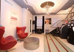 Fashion Boutique Hotel - Miami Beach - Lobi