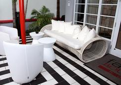 Fashion Boutique Hotel - Miami Beach - Pemandangan luar