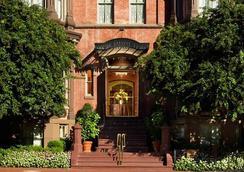 Morrison Clark Hotel - Washington - Bangunan