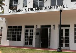 Urbanica The Meridian Hotel - Miami Beach - Bangunan