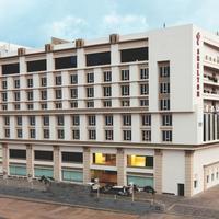 Hotel Shelton Rajamahendri Hotel Shelton Rajamahendri