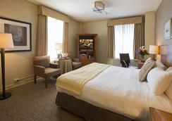 Executive Hotel Pacific - Seattle - Kamar Tidur