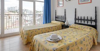 Hotel Don Quijote - Ibiza - Kamar Tidur