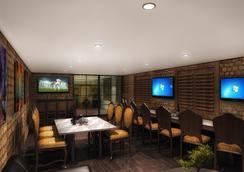 Cavalier South Beach - Miami Beach - Restoran
