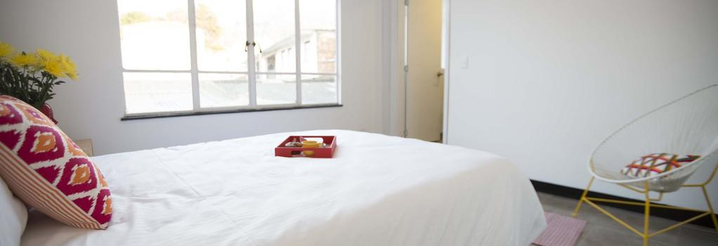 Republica Hostel - Bogotá - Bedroom