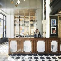 Ace Hotel Downtown Los Angeles Featured Image