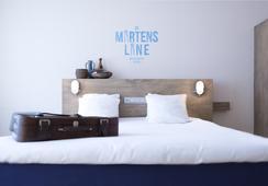 St. Martenslane - Maastricht - Kamar Tidur