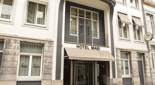 Mabi City Centre - Maastricht - Building
