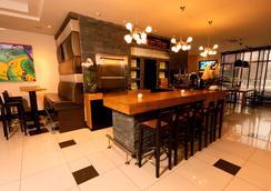 Blue Tower Hotel - Amsterdam - Bar