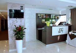 Hotel Luxor Florence - Florence - Lobi