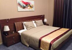 Home to Home Hotel Apartments - Deluxe - Dubai - Kamar Tidur