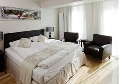 City Center Hotel - Reykjavik - Kamar Tidur