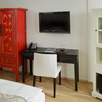 City Center Hotel In-Room Amenity