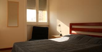 Art in Accommodation - Roma - Kamar Tidur