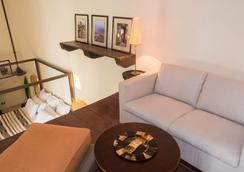 Casa De Alba Hotel Boutique - Cartagena de Indias - Kamar Tidur