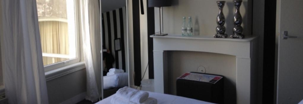 Nine(T)Teen B&B - Amsterdam - Bedroom