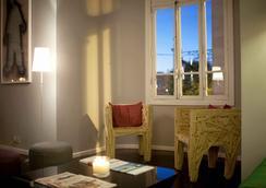 Internacional Design hotel - Lisboa - Lounge