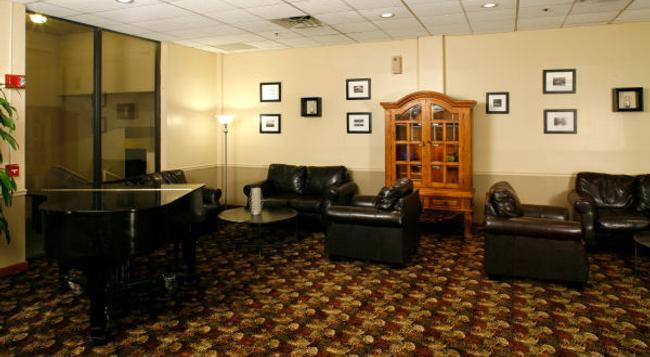Wyndham Garden Gainesville - Gainesville - Lounge
