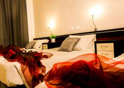 Hotel Rossovino - Milan - Kamar Tidur