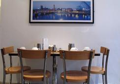 Queensway Hotel - London - Restoran