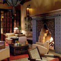 Les Jardins de la Koutoubia Lobby Lounge
