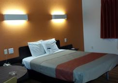 Motel 6 Salisbury - Salisbury - Kamar Tidur