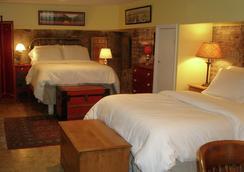 Incentra Village Hotel - New York - Kamar Tidur