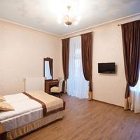 Guest House Inn Lviv Guestroom