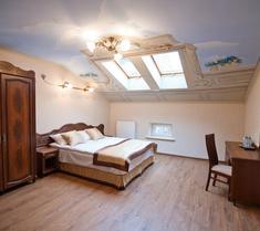 Guest House Inn Lviv