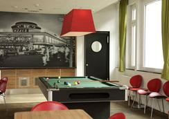 aletto Hotel Kudamm - Berlin - Atraksi Wisata