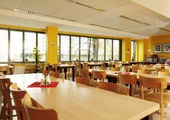 acama Hotel+Hostel Kreuzberg - Berlin - Restoran