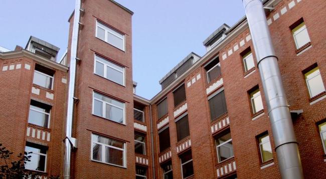 acama Hotel+Hostel Kreuzberg - Berlin - Building