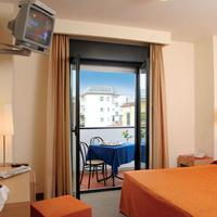 Hotel Sisto V Guest room
