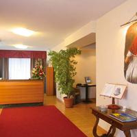 Hotel Sisto V Lobby