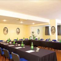 Hotel Sisto V Meeting room