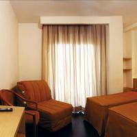 Hotel Sisto V Guestroom