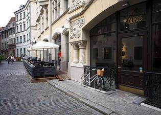 Hotel Neiburgs