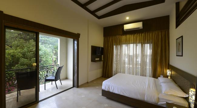 Crystal County Resort - Lonavala - Building
