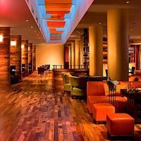 Courtyard by Marriott Miami Airport Bar/Lounge