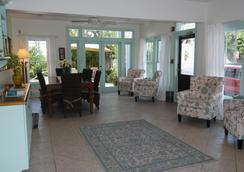 Heron House - Adult Only - Key West - Lobi