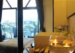 Adore Riverside Hotel - Phnom Penh - Kamar Mandi