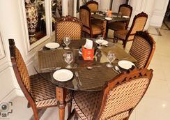 Envoy Continental Hotel - Islamabad - Restoran