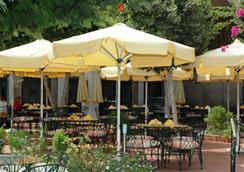 Pyramids Park Resort Cairo - Kairo - Restoran
