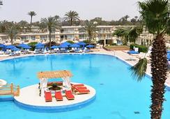 Pyramids Park Resort Cairo - Kairo - Kolam