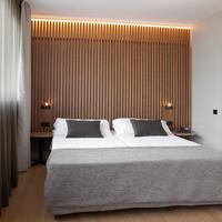 Aparthotel Atenea Barcelona Guest Room