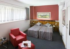 Aparthotel Atenea Barcelona - Barcelona - Kamar Tidur