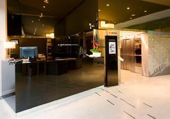 Aparthotel Atenea Barcelona - Barcelona - Lobi