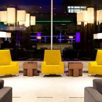 Aparthotel Atenea Barcelona Bar Lounge